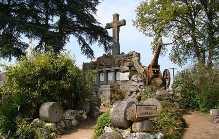 Le Monument Aux Morts De Noirterre Image