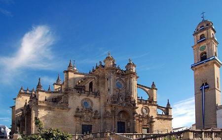 Catedral De Jerez De La Frontera, Jerez