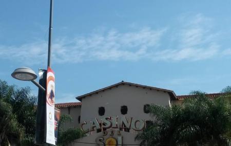 Casino Del Sol- Termas De Rio Hondo, Termas De Rio Hondo