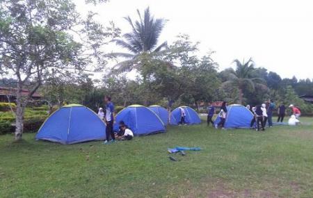 Borneo Paradise Image