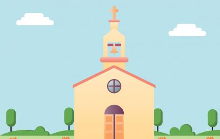 Sainte-thecle Image
