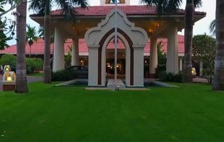 Caravela Beach Resort Goa, Margao