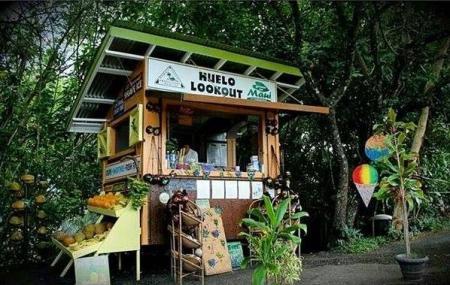 Huelo Lookout, Maui