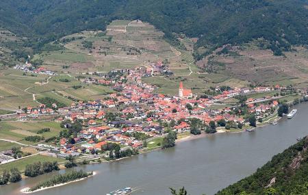 Weissenkirchen In Der Wachau Image
