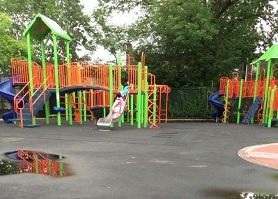 Whitestone Playground, Whitestone