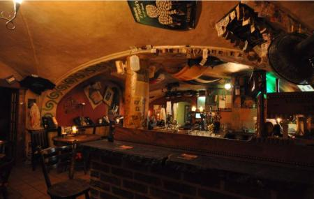 The Druid's Cellar Image