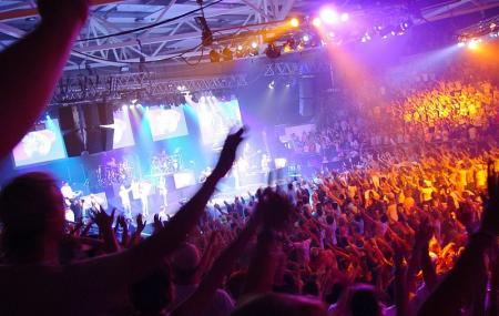 Planetshakers Church Melbourne City Image