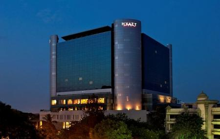 Hyatt Regency Chennai Image
