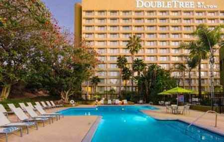 Doubletree By Hilton Hotel Los Angeles, Westside, Culver City
