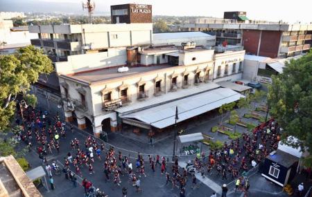Instituto Del Deporte Y Cultura Fisica Del Estado De Morelos Image