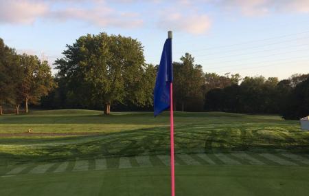 Herndon Centennial Golf Course Image