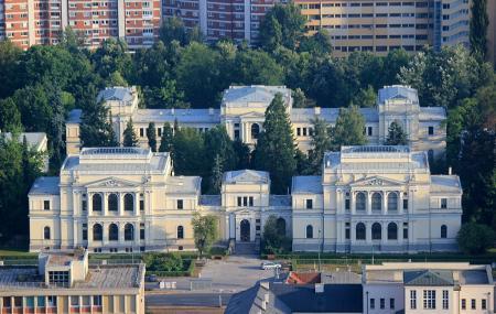 Historical Museum Of Bosnia And Herzegovina, Sarajevo