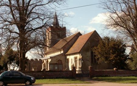 St Mary's Church, Henham Image