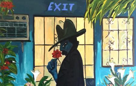 Vincent Price Art Museum Image