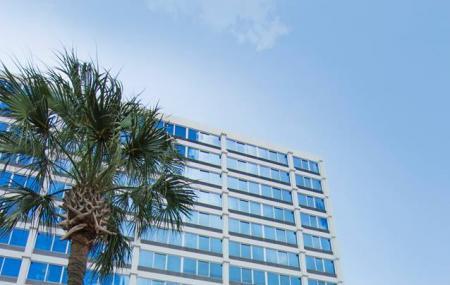 Howard Johnson Plaza Tampa-downtown Image