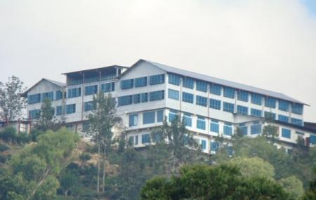 Uva Halpewatte Tea Factory Image