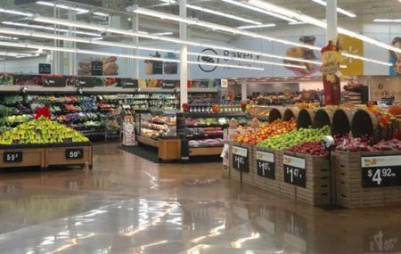 Walmart Supercenter Image