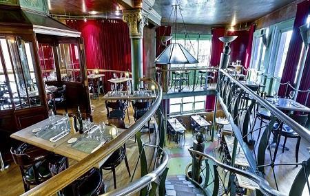 Docks Cafe Image