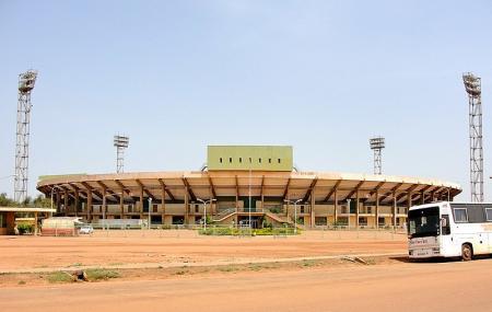 Stade Du 4 Aout Image