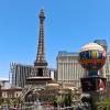 Las Vegas Itinerary 6 Days