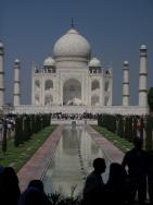 Agra Itinerary 1 Day