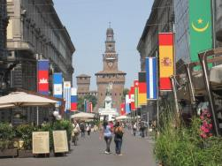Milan Itinerary 3 Days