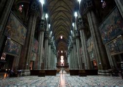 Milan Itinerary 1 Day