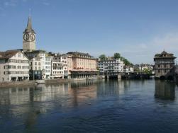Zurich Itinerary 3 Days