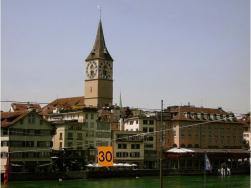 Zurich Itinerary 7 Days