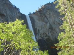 Yosemite National Park Itinerary 2 Days