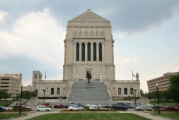 Indianapolis Itinerary 3 Days