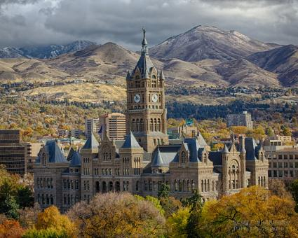 salt lake city travel guide