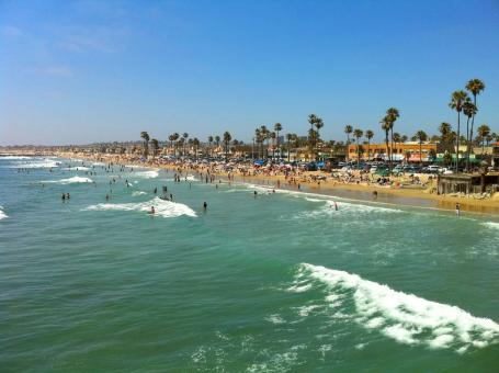 How To Spend Days In Los Angeles TripHobo - The 6 best beaches around los angeles