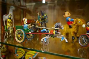 Vallettas Toy Museum, Valletta
