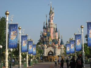 Disneyland, Paris