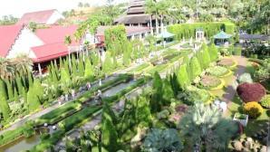 Nong Nooch Botanical Gardens, Pattaya