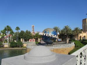 Universal Orlando, Orlando