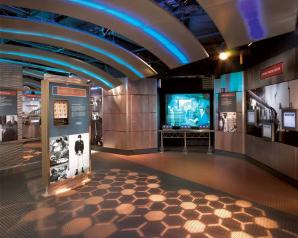 International Spy Museum, Washington D. C.