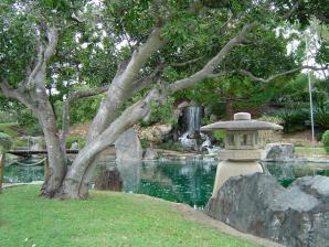 Rockhampton Zoo And Botanic Gardens, Rockhampton