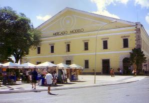 Mercado Modelo, Salvador