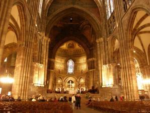 Cathedrale Notre Dame De Strasbourg, Strasbourg