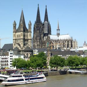 Kolner Dom, Cologne