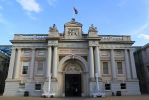 National Maritime Museum, London