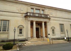The Barnes Foundation, Philadelphia