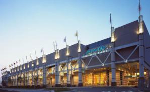 Atlantic City Convention Center, Atlantic City