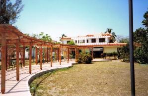 Casa Del Ron, Varadero