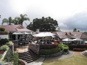 Mt. Coot-tha Lookout, Brisbane