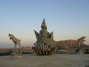 Ras Mohamed National Park, Sharm El-sheikh