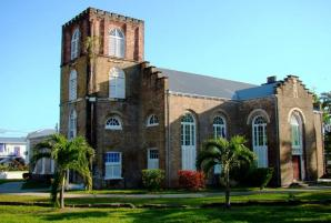 St John's Cathedral, Belize City
