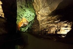 Borra Caves, Vishakhapatnam